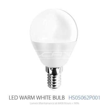 低价格3W机5W机7w、9w、E14 LED球泡灯、LED灯泡
