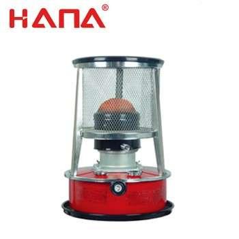 哈纳xxl-229 9000 BTU室内迷你野营煤油加热器