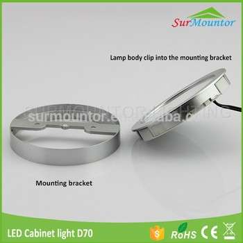 New surface mounting led cabinet light furniture cabinet light