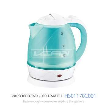 制造商电气厨房电器/早餐集/咖啡壶/烤面包机/水壶与CE,CB,GS,