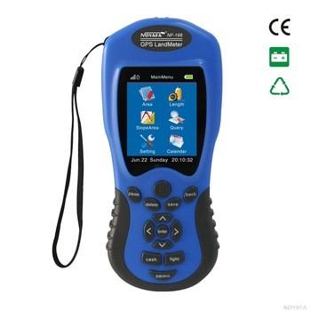 农场土地测绘面积测量GPS metergps土地测量仪