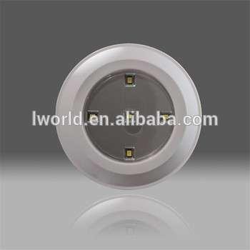 Easy Install Battery Power SMD3528 mini led cabinet light