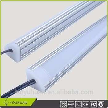 2017 Newest led cabinet lighting SMD2835/5050/3014 led under cabinet light