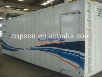 EX-proof container ,oil and gas offshore LWD unit