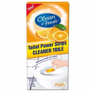 功能强大的厕所清洁带/棒