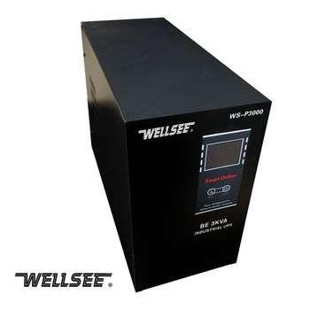 价格便宜的转换器ws-p5000太阳能逆变器的智能太阳能逆变器12v 220v 5000w交流直流转换器220v 48v