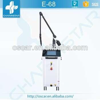 机器CE长脉冲激光q开关Nd:YAG激光全色素去除激光皮肤治疗机