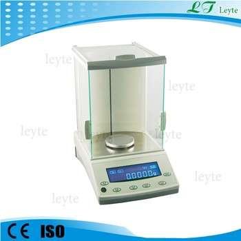 fa1104b数字电子实验室分析天平