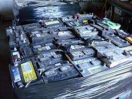 废铅酸蓄电池