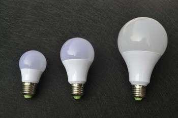 7w 10w 12W LED灯泡,LED球泡灯CE &;amp;ROHS双ISO9001认可铝LED灯泡