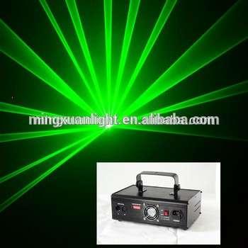 500mW的RGB激光灯激光热科俱乐部