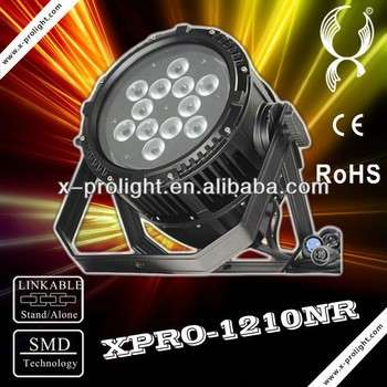 10w led moving head light stage light