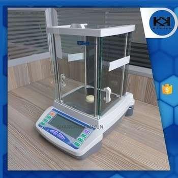 实验室平衡220g X 0.0001g(0.1mg)重量/数量规模