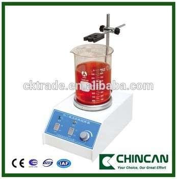 79-1加热设备/实验室电炉/磁力搅拌器最大速度2400rpm CE ISO批准磁力搅拌器