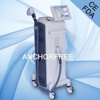 Anchorfree 12年制造商永久脱唇毛激光脱毛治疗