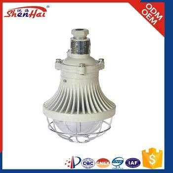 IP65 WF2 explosion proof ceiling led light