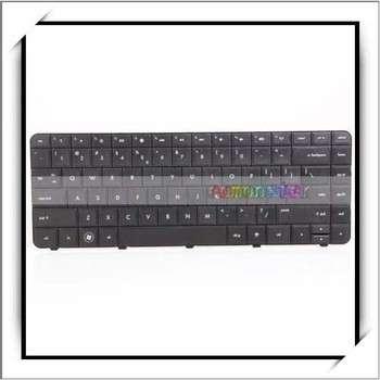 廉价的中国笔记本键盘HP cq43 cq57 435黑色