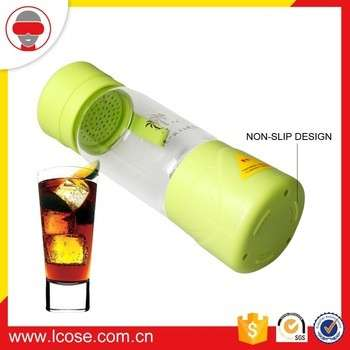 迷你便携式彩色电动水果榨汁机,可充电电池榨汁机杯,搅拌机使用