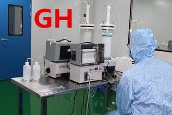 制作高质量的GH原料真正的工厂,人类生长激素GH 191aa粉以及注射cas12629