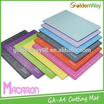 90×180厘米大面积激光切割机PVC塑料自愈垫