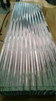 镀锌铁皮有高峰和低谷yx18-76-900