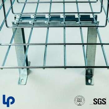 粉末涂层电线电缆桥架及附件CE认证