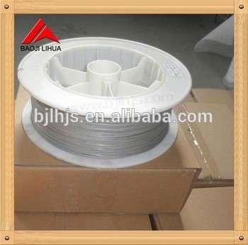 erti-1焊丝AWS a5.16