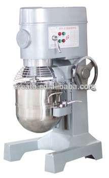 50l面团搅拌机烘干设备