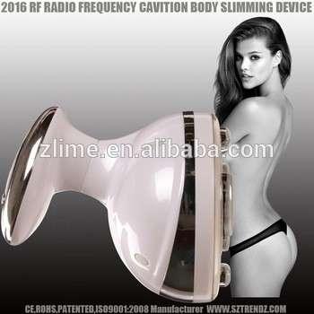 便携式射频红光LED光子体减肥瘦身瘦身纤体SPA按摩器