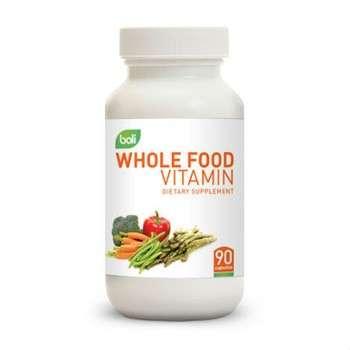 全食品多维生素