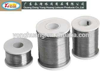焊丝40%焊锡丝焊锡焊接用焊丝
