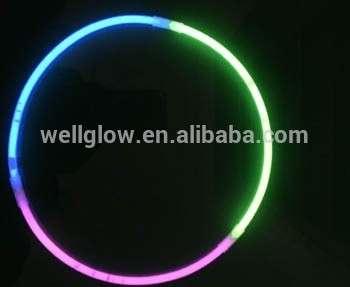 上海wellglow 22英寸项链发光棒发光项链