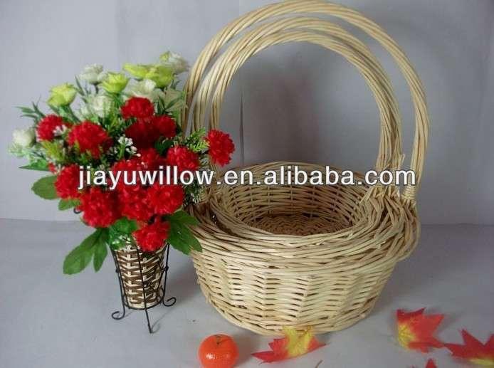 临邑仿古手工制作的复活节篮子工艺品供应商来自中国