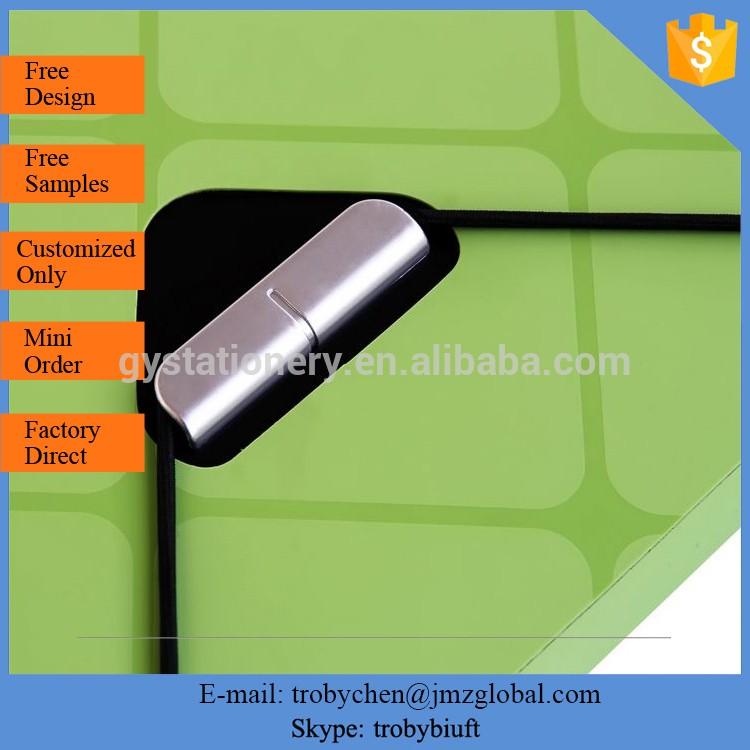 Plastic Briefcase Document Storage Folder Office School Supplies