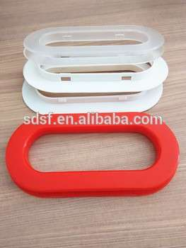 Plastic Handle For Cardboard Box Carrying