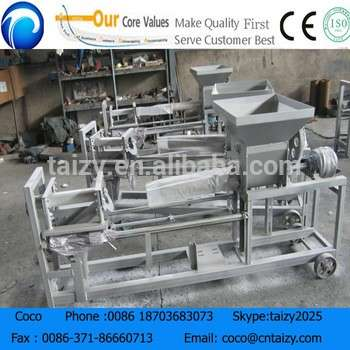 Easy operation mushroom bag filling machine mushroom cultivation equipment belong to other farm agricultural machinery