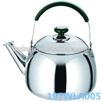 14 24cm优质不锈钢水壶/水壶/水锅