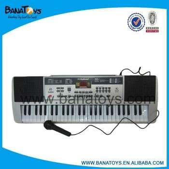 新玩具儿童电子琴
