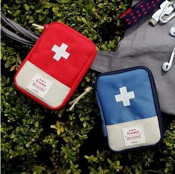 外出旅游有利于医疗袋小急救包