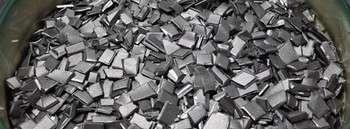 优质钛废料