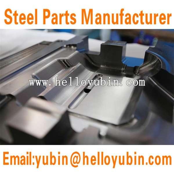 锻造合金钢优质模具,精密模具