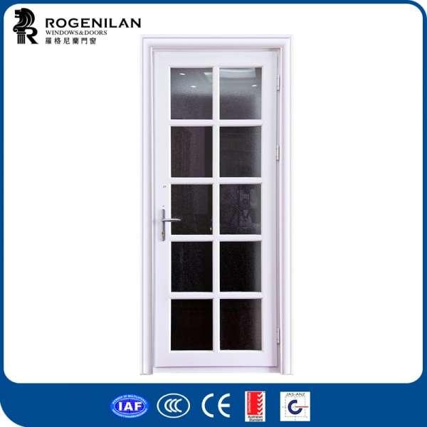 Rogenilan 45 Series Waterproof Interior Aluminum Door Windows And Doors Pictures