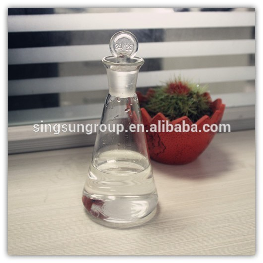 Phenyl Trimethicone Silicone DC 556 For High-class Cosmetic