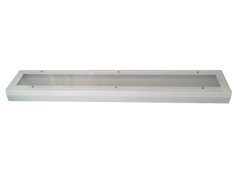 2x36w T8 Fluorescent Lighting Fixtures Explosion Proof