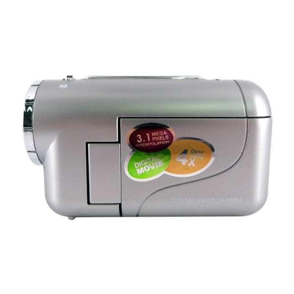 瘁OEM迷你DV摄像机,300K像素数码摄像机dv136
