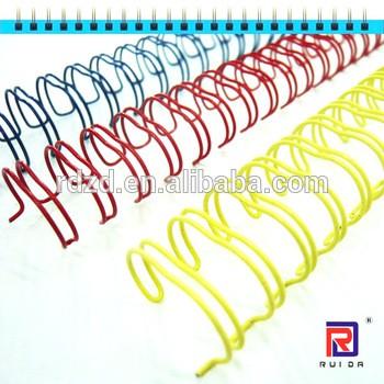 双环钢丝异色绑扎线