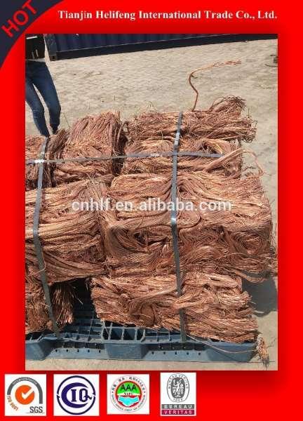 lme copper millberry , copper wire , copper scrap , copper wire scrap 99.99 with competitive price
