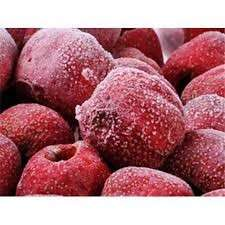 Grade A Frozen pitted hawthorn berry, Frozen Berry Fruits