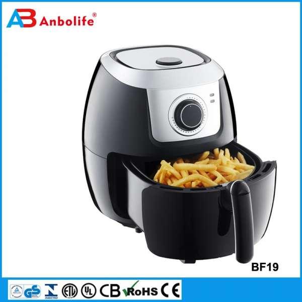 2.5L 2.6L 3.2 3.5L 5 5.2L Air Fryer electrical deep fryer multi function cooker pressure cooker no oil electric cooker air fryer