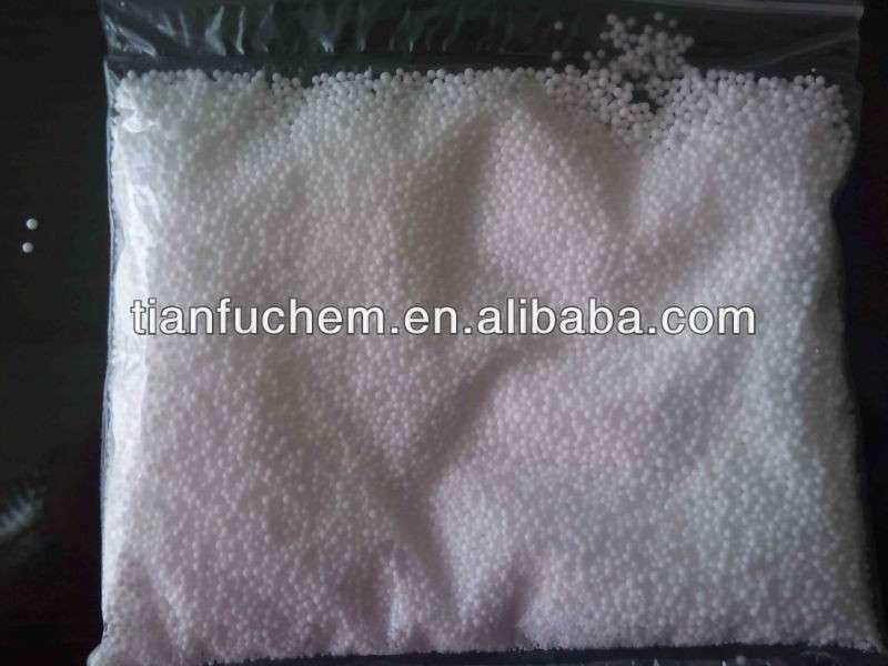 EPS(Expandable Polystyrene) Granules,EPS Raw Plastic